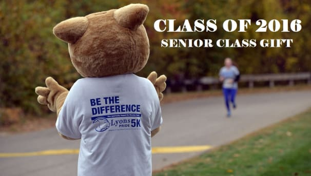 Class of 2016 Senior Gift Image