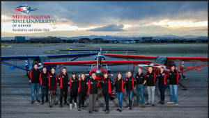 Aerobatics and Glider Club