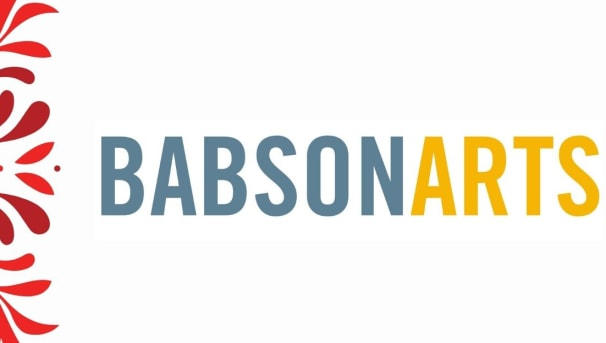 BabsonARTS Wish List Image