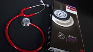 Stethoscopes for Students