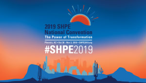 2019 SHPE National Convention