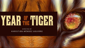 Texas Theatre and Dance 20/21: Year of the Tiger