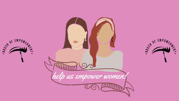Help Us Empower Women! Image
