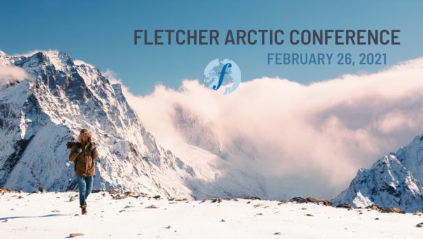 Fletcher Arctic Conference Image