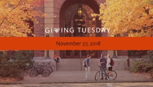 Support Student Success This Giving Tuesday