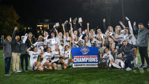 Women's Soccer Enhancement Fund
