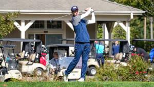 Men's Golf Enhancement Fund 2021-22