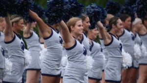 Cheerleading Enhancement Fund