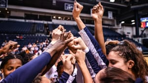 Women's Basketball Enhancement Fund