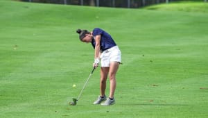 Women's Golf Enhancement Fund 2021-22