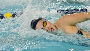 Women's Swimming Enhancement Fund