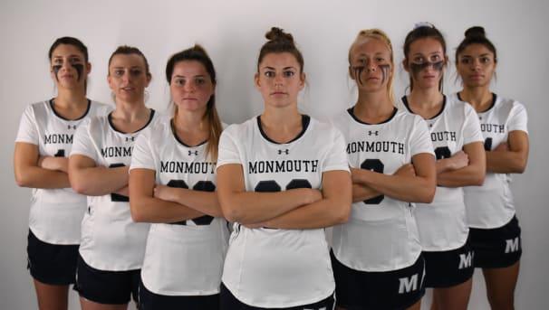 Women's Lacrosse Enhancement Fund 2021-22 Image