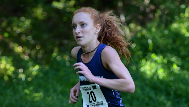 Women's Track & Field and Cross Country Enhancement Fund Image