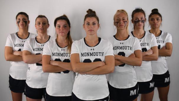 Women's Lacrosse Enhancement Fund Image