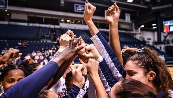 Women's Basketball Enhancement Fund 2021-22 Image