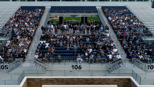 Athletic Director's Excellence Fund Image