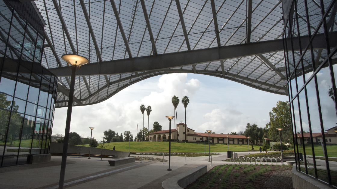 Cal Poly Pomona Horse Stables