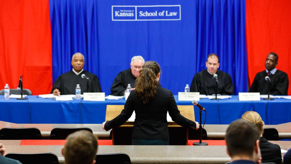 Moot Court Final Round