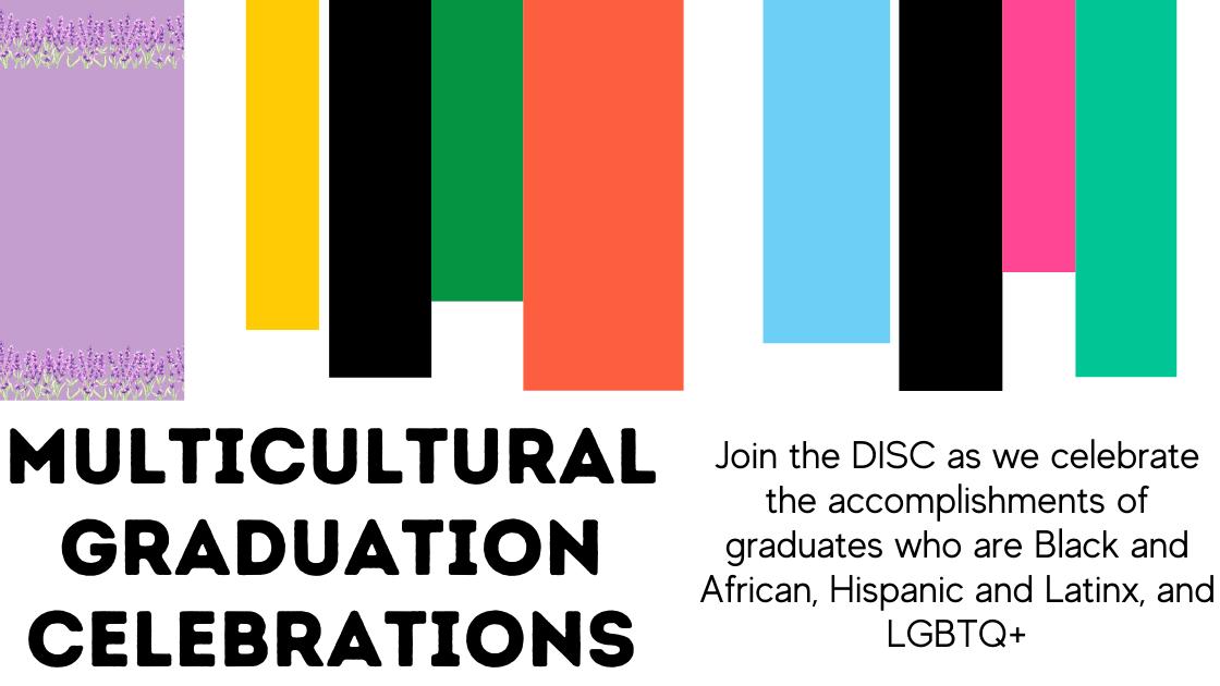 Multicultural Graduations