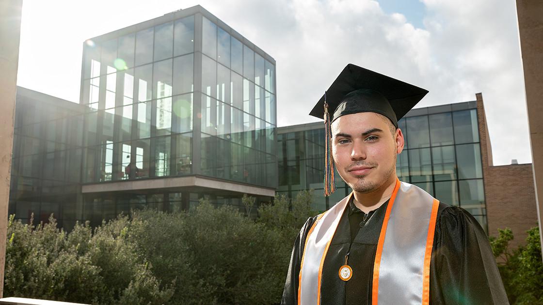 College of Education Graduate