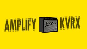 Amplify KVRX 2020