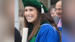 Adeline Fagan, MD '19 Joy and Service Memorial Fund
