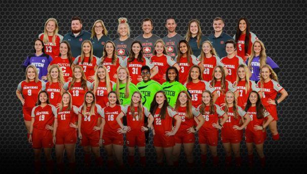 Women's Soccer 2020 Image