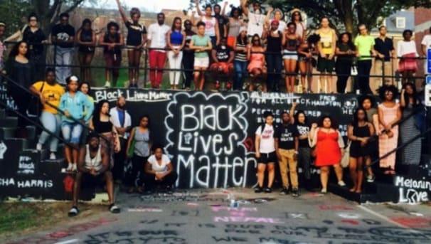 Black Student Union Image