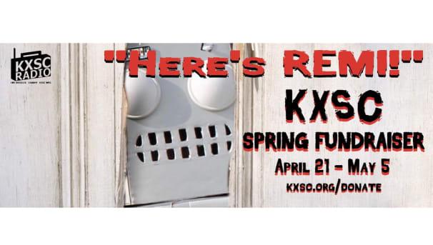 KXSC Spring Fundraiser 2020 Image