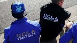 Help UCLA Club Triathlon go to Nationals!