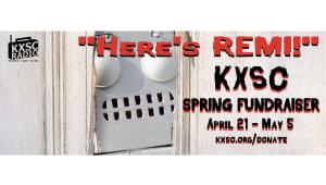 KXSC Spring Fundraiser 2020