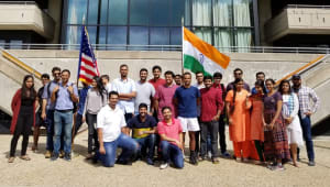 Help MIT Sangam Welcome New MIT Students