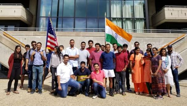 Help MIT Sangam Welcome New MIT Students Image