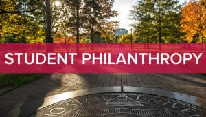Student Philanthropy