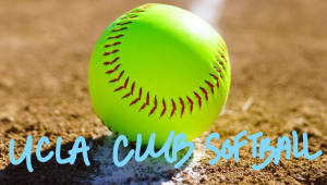 Help Send UCLA Club Softball to Arizona and San Diego!