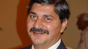 Dr. Zafar Khan Scholarship