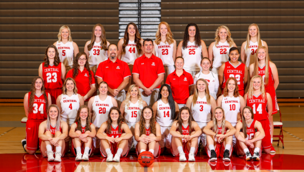 Women's Basketball 2020 Image