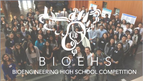 Bioengineering Honor Society - BioEHSC Image