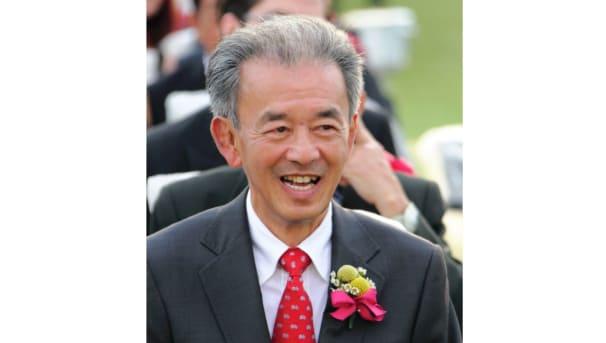 In Loving Memory of Wing-Keh Wong Image