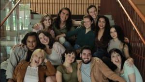 Acting BFA New York Showcase