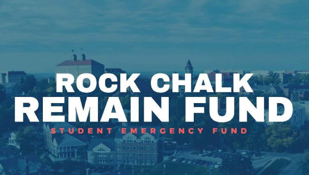 Support the Rock Chalk Remain Fund Image