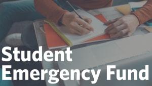 Carroll Student Emergency Fund