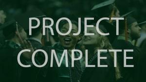 Senior Class Project