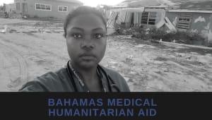 Bahamas Medical Humanitarian Aid