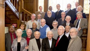 Support for Emeritus Academy