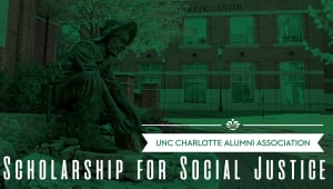Alumni Scholarship for Social Justice