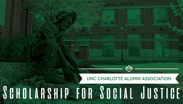 Alumni Scholarship for Social Justice Image