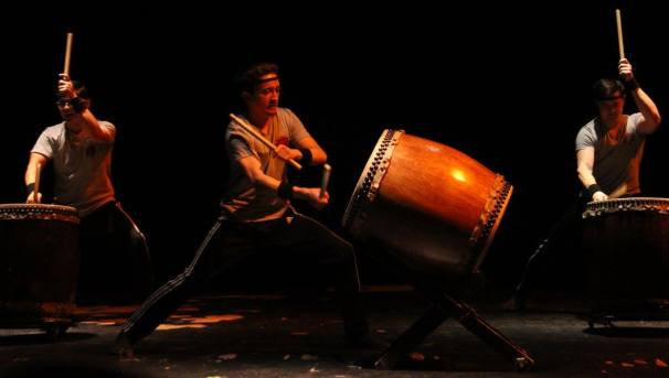 Support The Rebel Taiko Experiment Image