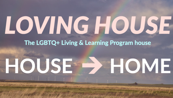 Support Cornell's LGBTQ+ Community: Make Loving House a Home Image