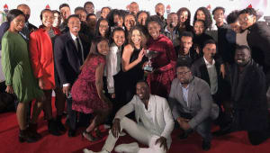 USC NSBE – The Road to the 45th Annual NSBE National Convention